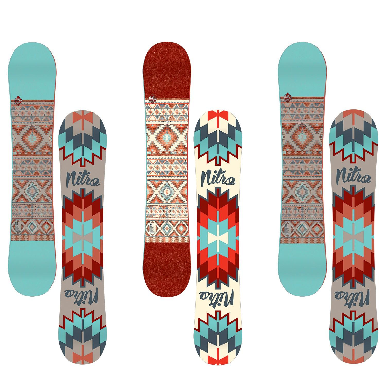 nitro damen snowboard spell freestyleboards 1151835851. Black Bedroom Furniture Sets. Home Design Ideas