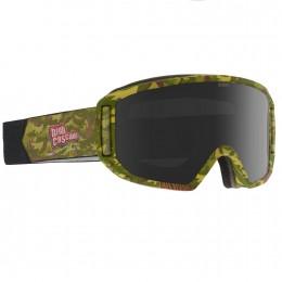 """Anon Herren Snowboardbrille """"Relapse"""" (13228100191) Farbe: High Cascade Bild 2"""