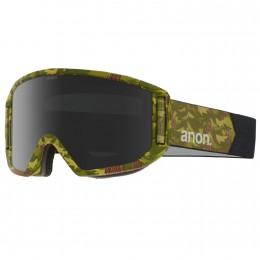 """Anon Herren Snowboardbrille """"Relapse"""" (13228100191) Farbe: High Cascade"""