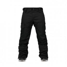 """686 Herren Snowboardhose """"Authentic Quest"""" (L4W210) Farbe: Black"""